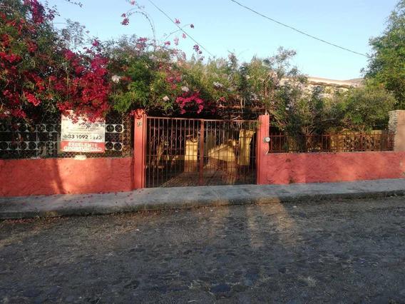 Hermosa Casa De Campo Con Vista Al Lago De Chapala