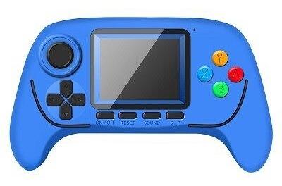 Game Player Bluetooth 2.4g Jogos 788 Embutido Em 12x.