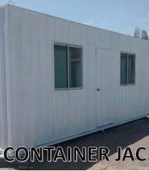 Contenedores R.m. - Container Oficinas, Baños, Habitables