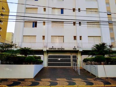 Apartamento 1 Dormitório 1 Vaga Cambuí Campinas