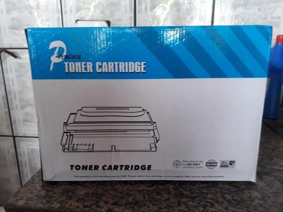 Toner Para Impressora Samsung Recondicionado Scx4833fd