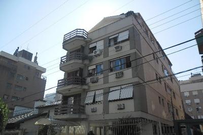 Cobertura Em Jardim Lindóia Com 2 Dormitórios - Nk16083