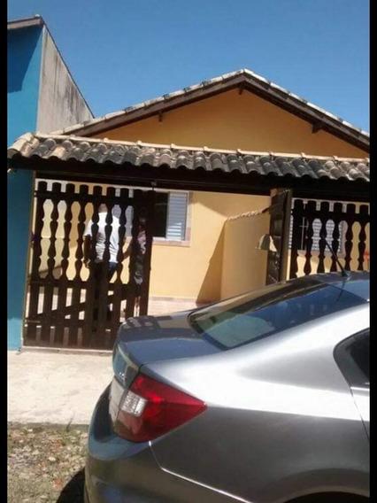 Linda Casa Em Itanhaém