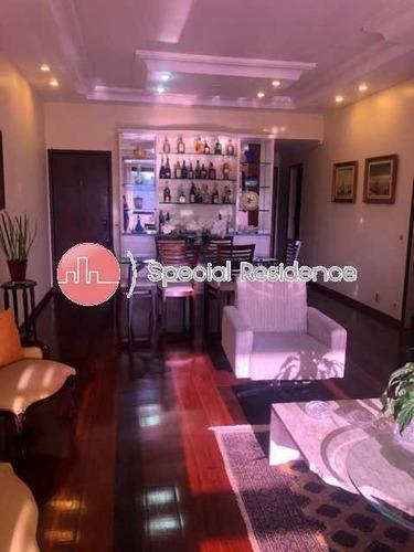 Imagem 1 de 13 de Apartamento-à Venda-barra Da Tijuca-rio De Janeiro - 400391