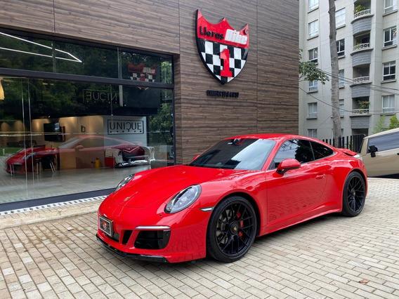 Porsche 911 911 Gts