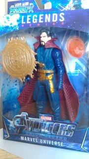 Muñeco Dr Strange End Game Avengers Marvel 17cm