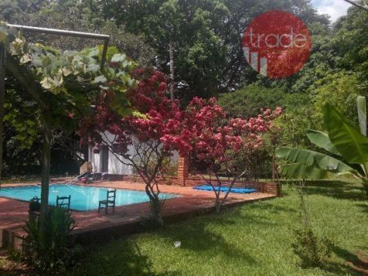 Chacará Condomínio Estância Beira Rio - Ch0005