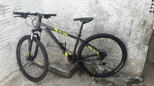 Bicicleta Groover