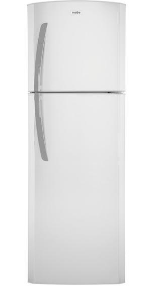 Refrigerador Mabe Automático 11 Pies Silver Rma1130xmfs0