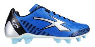 Zapatos De Futbol Concord Tachos A41