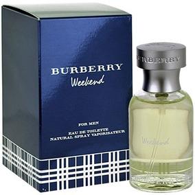 Burberry Weekend 100 Ml For Men... 100 Original%