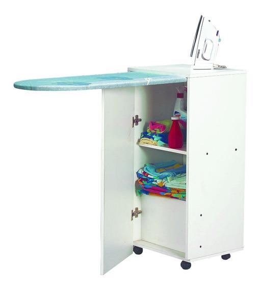 Organizador De Planchado Platinum Modelo 30810 Color Blanco