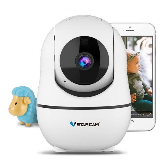 Baby Call Monitor Infantil Camara Bebe Full Hd Wifi Ip Sd