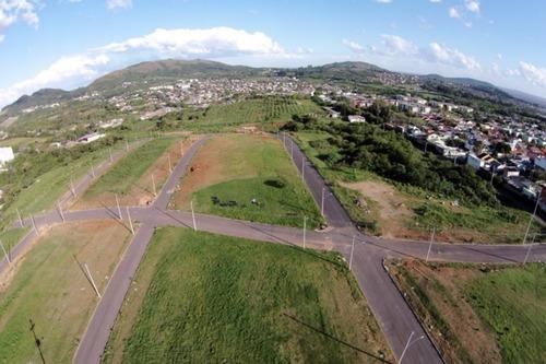 Terreno Em Vila Nova - Lu265397