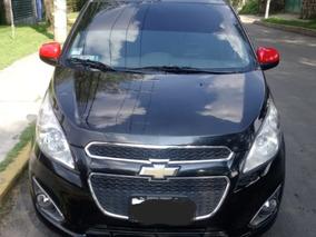 Chevrolet Spark Edición Especial