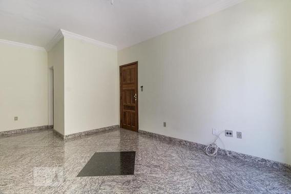 Apartamento No 3º Andar Com 3 Dormitórios E 2 Garagens - Id: 892969627 - 269627