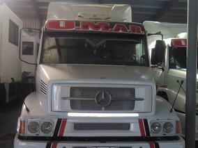 Tractor Mercedes-benz Ls 1634 - Año 2011
