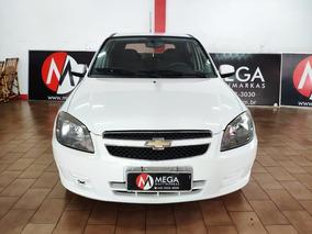 Chevrolet Celta Lt 1.0 Vhce 8v Flexpower 4p Mec. 2014