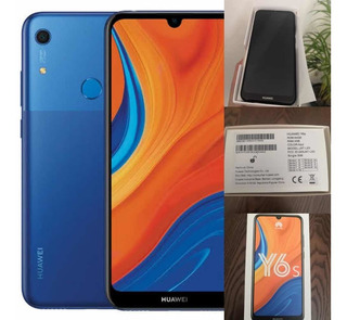 Modelo: Huawei Y6sNuevos Y Sellados