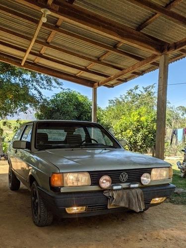 Volkswagen Gol Cl 1.6 Ap