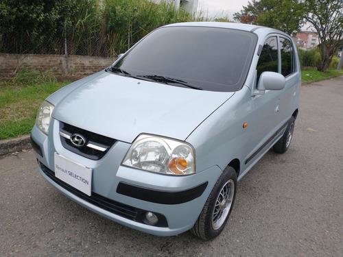 Hyundai Atos Santro Gl 1.100