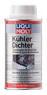 Liqui Moly Sella Tapa Fugas Dichter Radiador Kuhler Kuh
