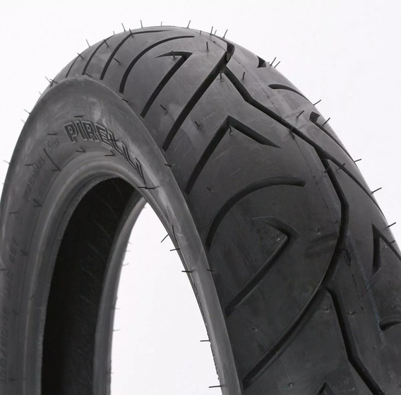 Pneu Traseir Pirelli Sport Demon 130/70-17 Twister Fazer 250