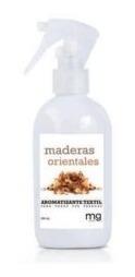 Aromatizante Textil Y Ambiente 250ml Con Gatillo - Mg Aromas