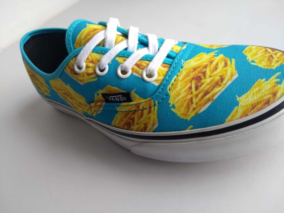 Vans Authentic Full Print