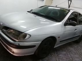 Renault Megane 2.0 Rxe 1997