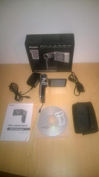 Videocamara Digital Siragon Dv-4052