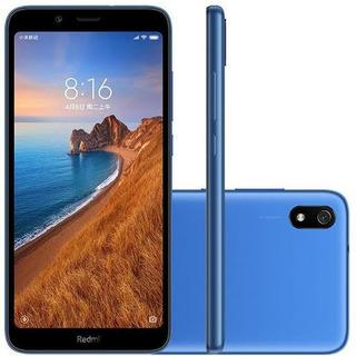 Celular Smartphone Xiaomi 7a 32gb Global Original Dual 2gb