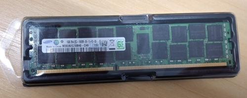 Imagem 1 de 1 de Memória 16gb Pc3-10600r Ecc Para Servidores  Dell T420 T320