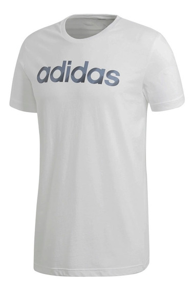 Playera Atletica Training Hombre adidas Cv4510