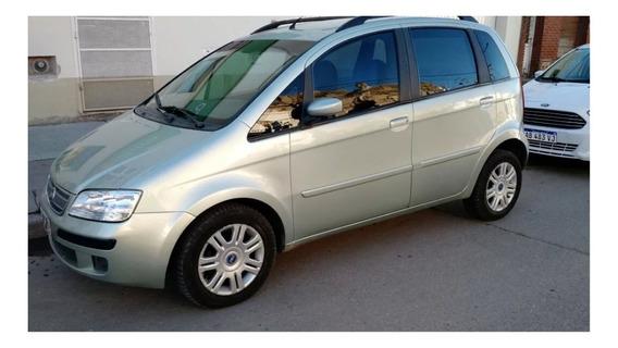 Fiat Idea 1.8 Hlx 2006 Full