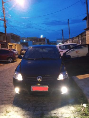 Volkswagen Fox 2010 1.0 Vht Trend Total Flex 3p 1543 Mm