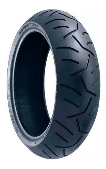 Pneu Traseiro 180/55 R17 Aguia Tyres Remold