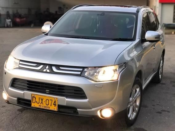 Mitsubishi Outlander 2.4 Automática Auto