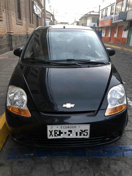 Chevrolet Spark Spark Lt 2013 Korea