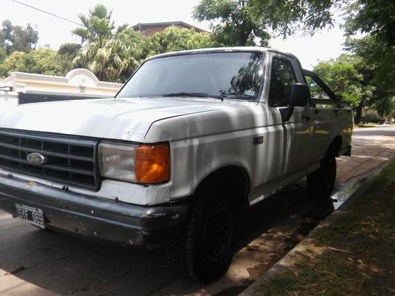Ford F100 Nafta/gnc