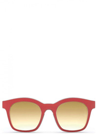 Lentes Clip-on The Eyes Of Red Penny Rojo Swatch