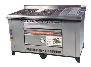 Cocina Industrial Tecnocalor Horno Pizzero Service Oficial