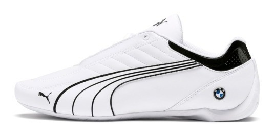 Tênis Puma Bmw Future Kart Cat Masculino - Original