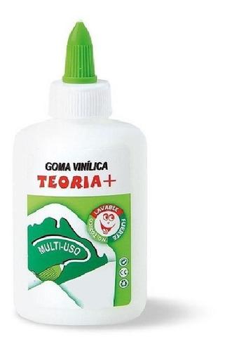 Cascola Liquida Blanca 250gr Teoría+