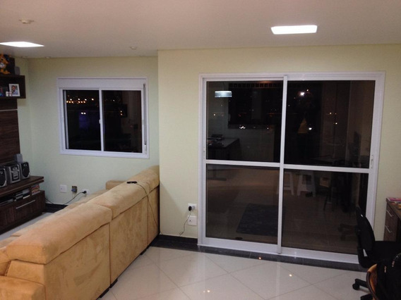 Apartamento Em Ipiranga, São Paulo/sp De 113m² 3 Quartos À Venda Por R$ 902.000,00 - Ap16064