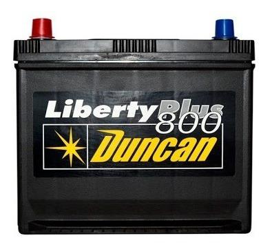 Batería Duncan 42mr 800amp