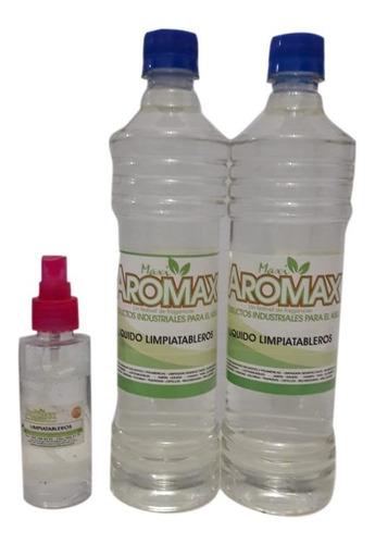 Liquido Limpiatableros 120 Cc