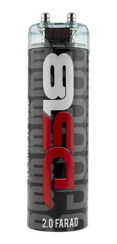 Capacitor Ds-18 20 Faradios Potencia 1000w Display Digital