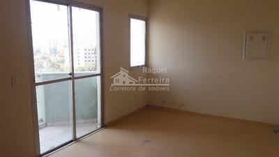 Apartamento - Jardim Marajoara - Ref: 774 - L-774