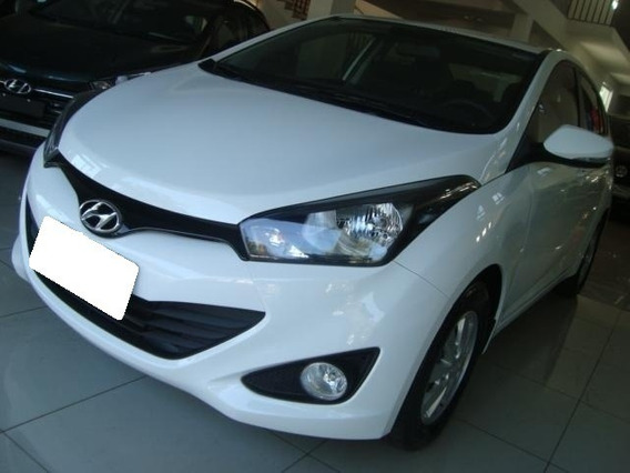 Hyundai Hb20s Sedan 1.6 Comfort Style Branco Flex 4p 2014